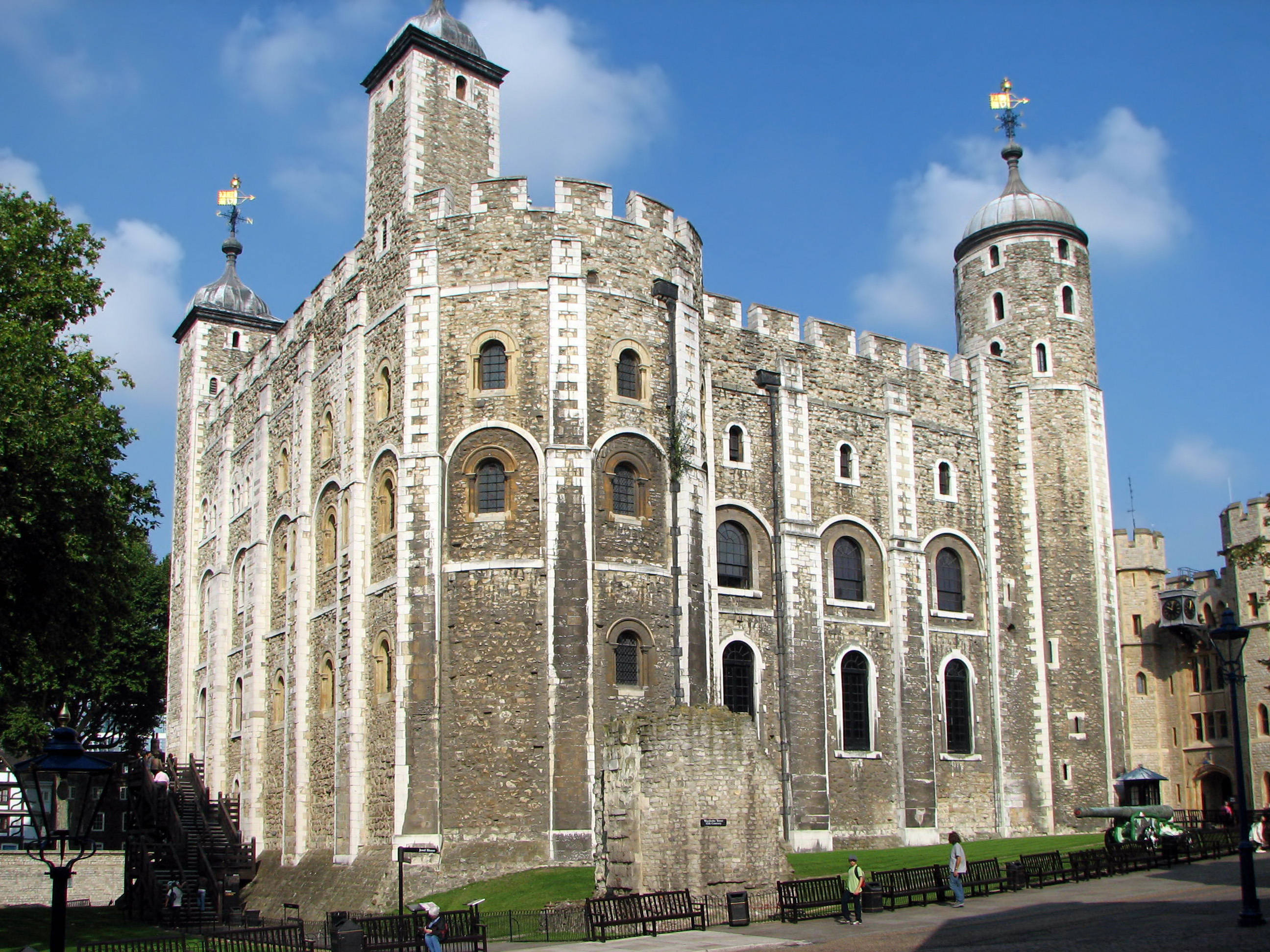 Tower of London Facts, Facts about Tower of London