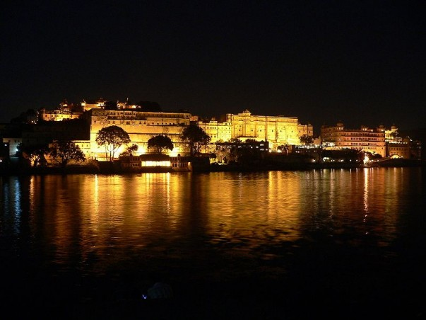 Udaipur, Rajasthan -  A Wedding Destination fit for the Kings