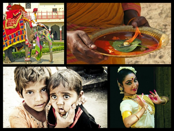 Have an Unforgettable India Tour!