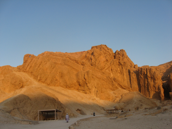 Valley of the Queens (Biban Al-Harim)