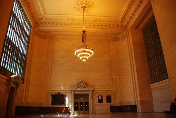 Grand Central Terminal Vanderbilt Hall
