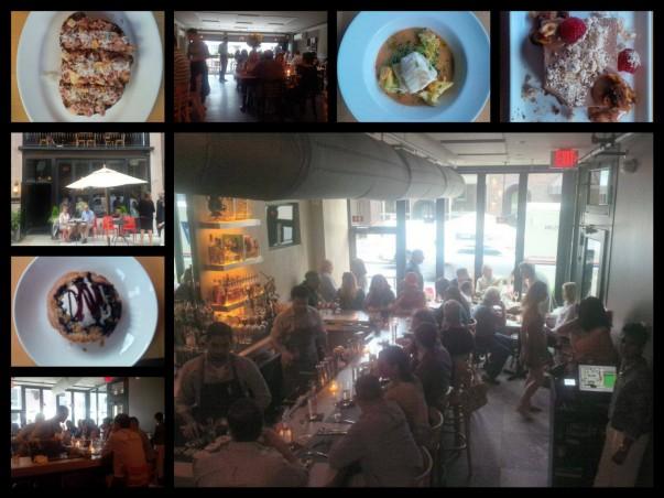 Vernick Food & Drink, Philadelphia - Restaurant Review