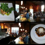 Review of West End Tap & Kitchen at Santa Cruz, California