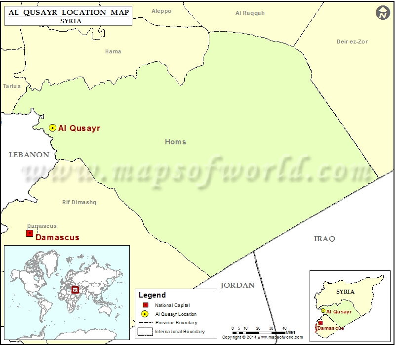Qusair Syria Map Africa Map Jordan Map Greece Map Montenegro - Where is montenegro