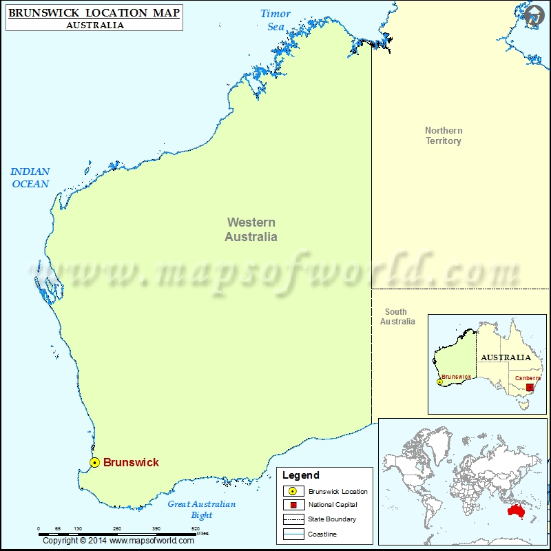 Where is brunswick location of brunswick in australia map where is brunswick gumiabroncs Image collections
