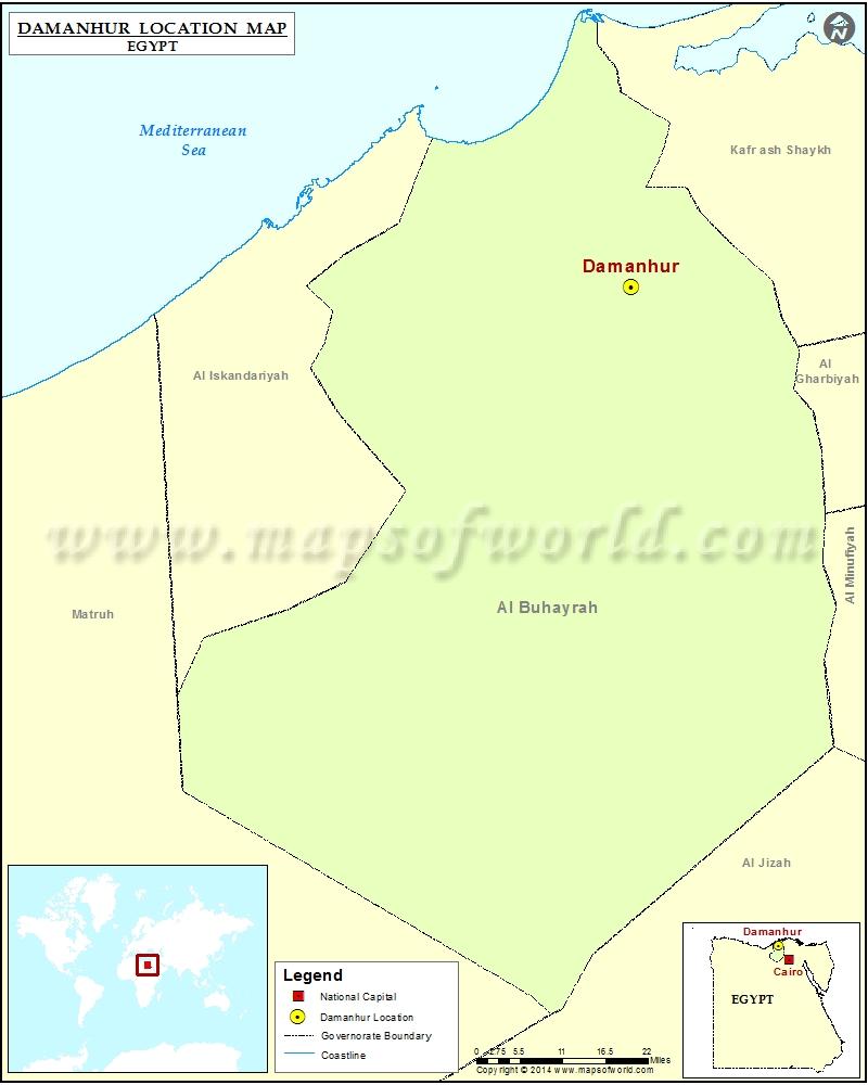 Where is Damanhur