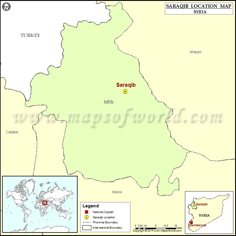 Where is Saraqib