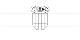 blank-croatia-flag