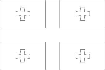 blank-georgia-flag