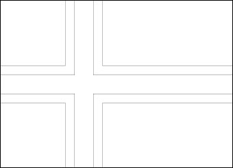 blank-iceland-flag