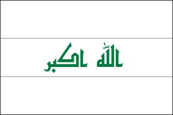 iraq-flag-outline