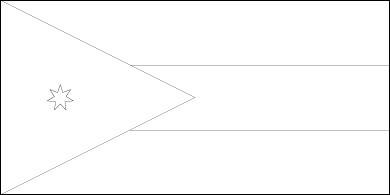 jordan-flag-outline