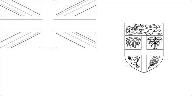 fiji-flag-outline