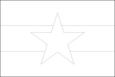 myanmar-flag-outline