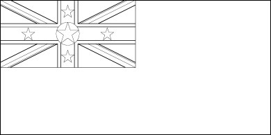 niue-flag-outline