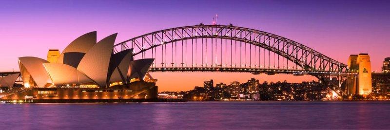 Guía de viajes Australia