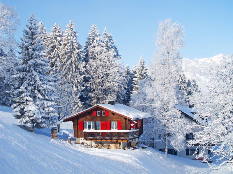 Flumserberg, St. Gallen, Suiza