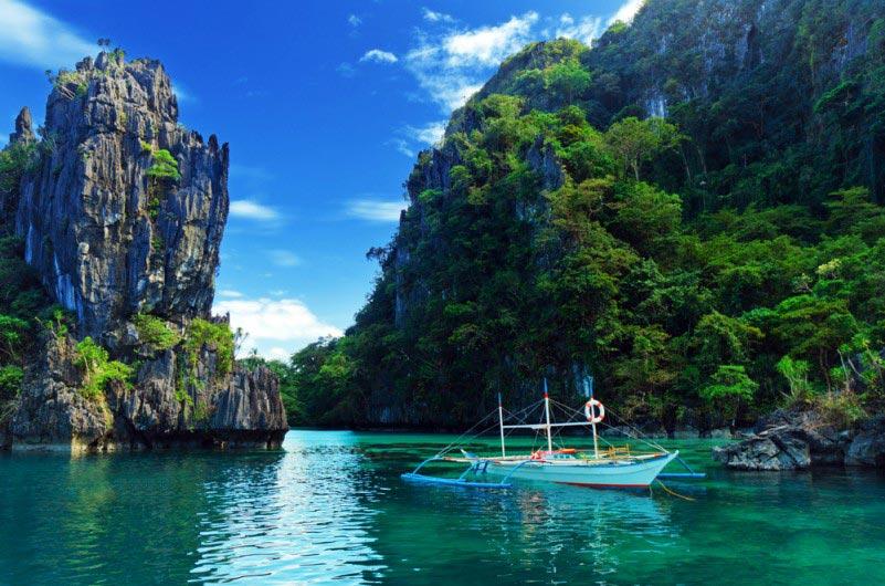 Guía de Viajes de Filipinas
