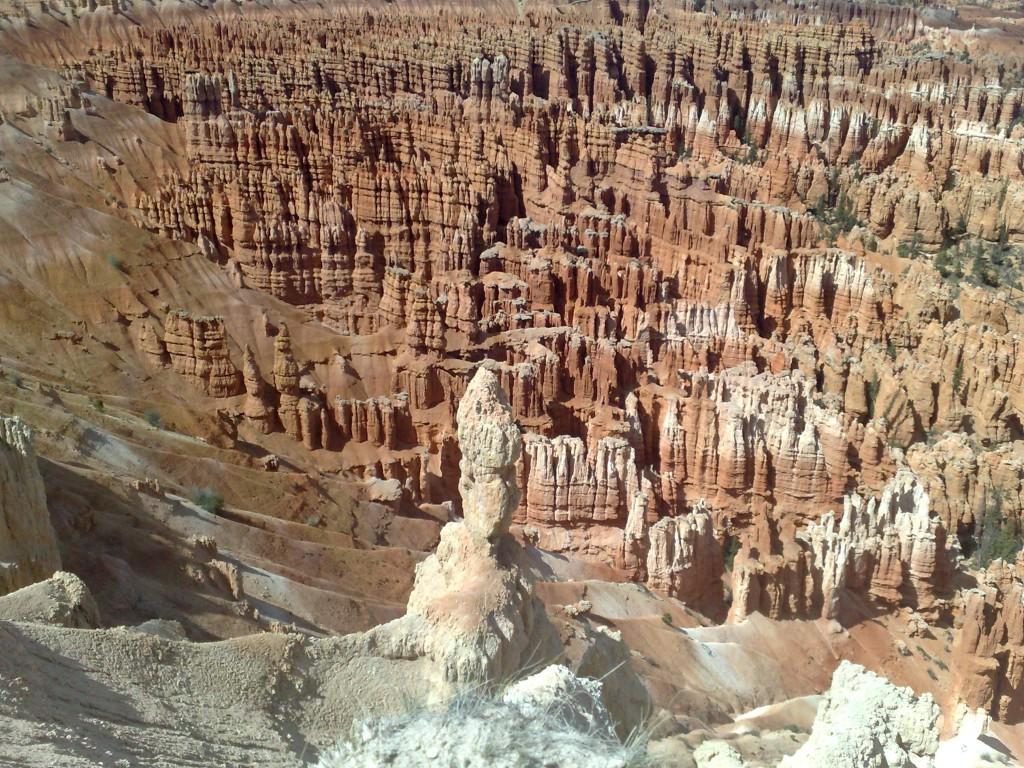 Parque Nacional Cañón Bryce en Utah