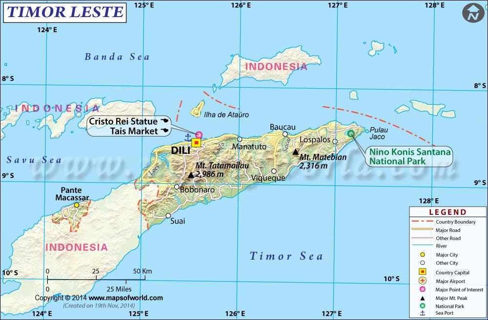 timor-leste-map