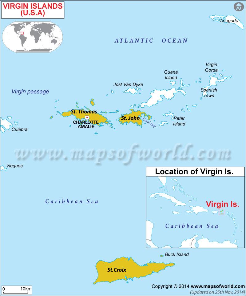 virgin-islands-political-map